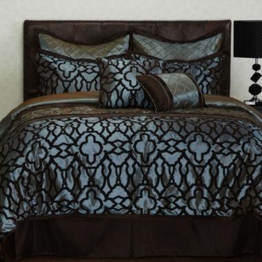 jcpenney.com | Jordan 8-pc. Comforter Set & Accessories