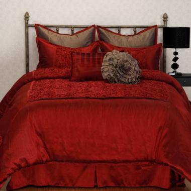 jcpenney.com | Granville 8-pc. Comforter Set & Accessories