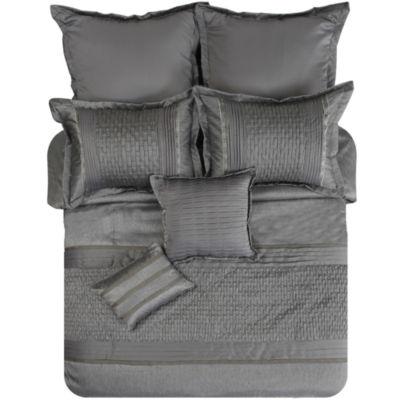 Ontario 8-pc. Comforter Set