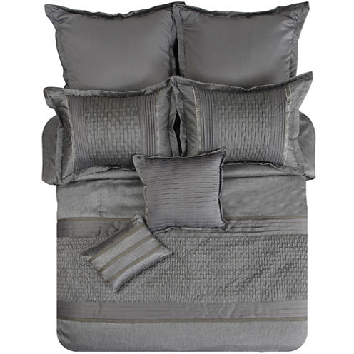 Ontario 8-pc. Comforter Set