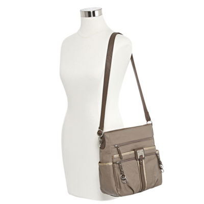 Rosetti Double Duty Convertible Shoulder Bag