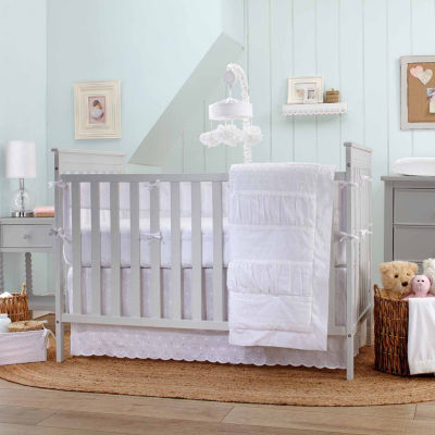 Carter's Crib Bedding Set