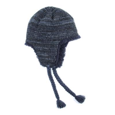 MUK LUKS® Men's Cable Helmet
