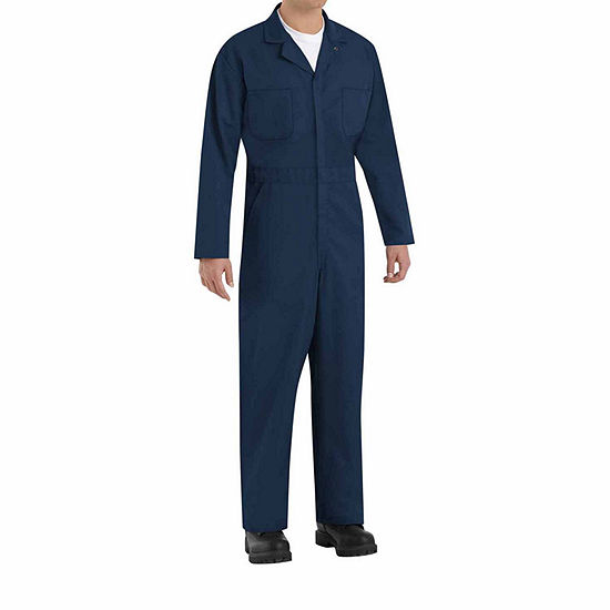 Red Kap CT10 Action Back Coverall