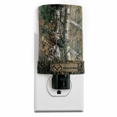 Realtree Night Light