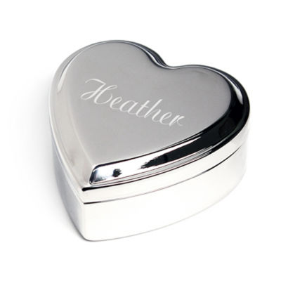 Cathy's Concepts Keepsake Box