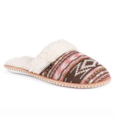 Muk Luks Frida Slip-On Slippers