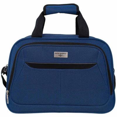 Dockers Bayside 5-Pc Luggage Set