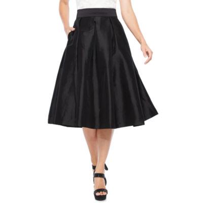 Ronni Nicole A-Line Skirt