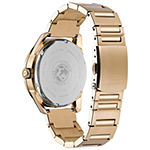 Drive from Citizen Mens Rose Goldtone Stainless Steel Bracelet Watch-Bu4023-54e
