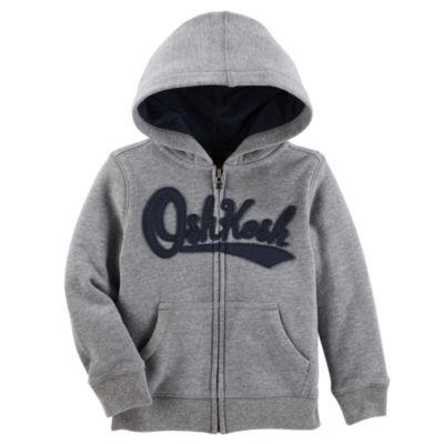 Oshkosh Hoodie-Preschool Boys