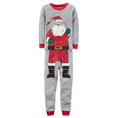 Carter's Christmas 2-pc. Pajama Set Boys