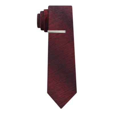 JF J.Ferrar Winter Formal Tie