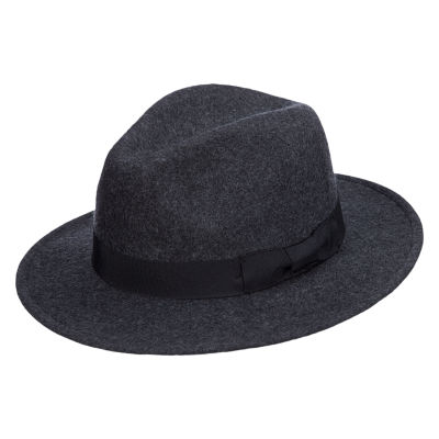Stafford Wool Safari Hat