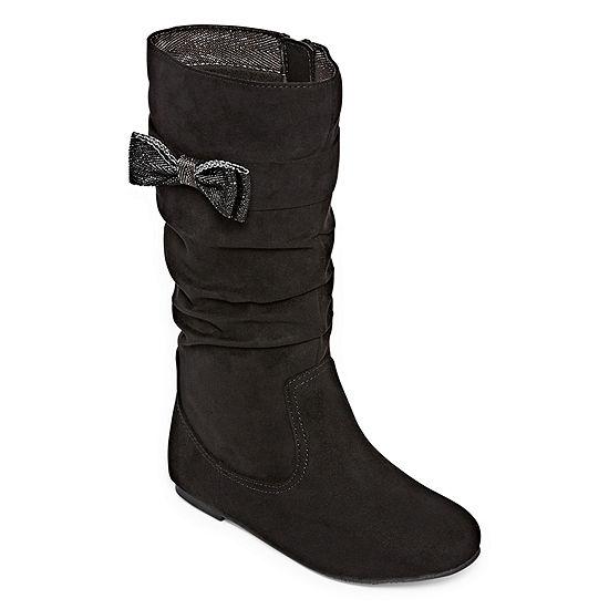 Okie Dokie Toddler Girls Lil Mylana Winter Boots
