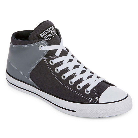 Converse Chuck Taylor All Star Mens Sneakers Lace Up