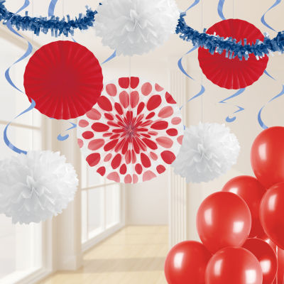 Creative Converting Party Decorations Kit