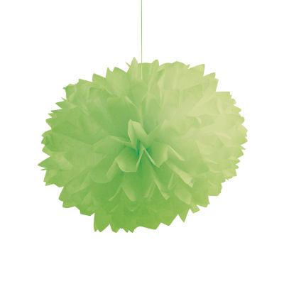 Creative Converting Tissue Balls