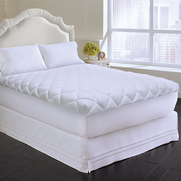 Smooth Top Probiotic Mattress Pad Jcpenney