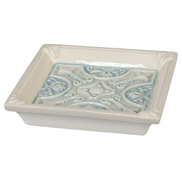 Creative Bath Veneto Soap Dish