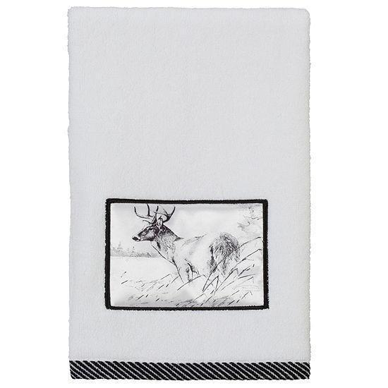 Creative Bath Sketches Bath Towel Collection