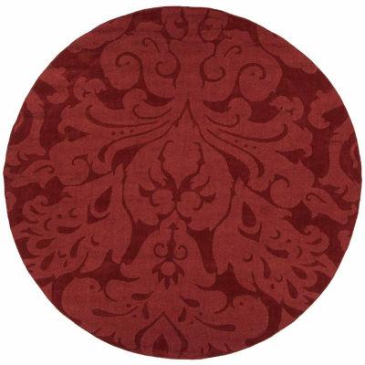 Chandra Mystica Round Rugs