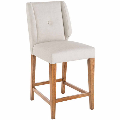 Portland Upholstered Bar Stool