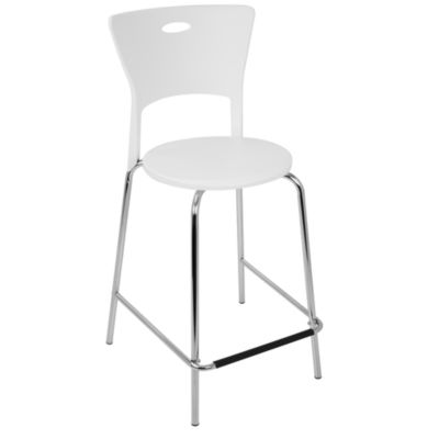 Mimi Contemporary Counter Stools - Set of 2 by LumiSource