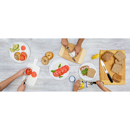 Chicago Cutlery 400 Series Sandwhich Hero Bread Knife