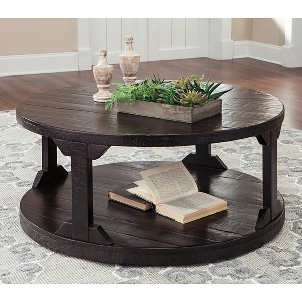 Signature Design by Ashley® Rogness Coffee Table