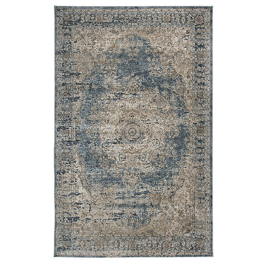 Signature Design by Ashley® South Rectangular Rug