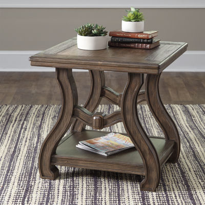 Signature Design by Ashley® Tanobay End Table