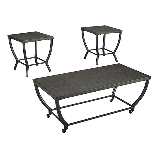 Signature Design by Ashley® Champori Coffee Table Set