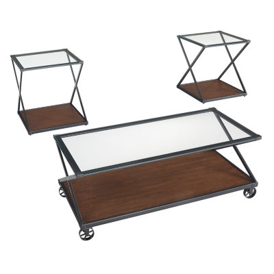 Signature Design by Ashley® Banilee Coffee Table Set