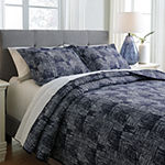 Signature Design by Ashley® Jabesh 3-Piece Quilt Set