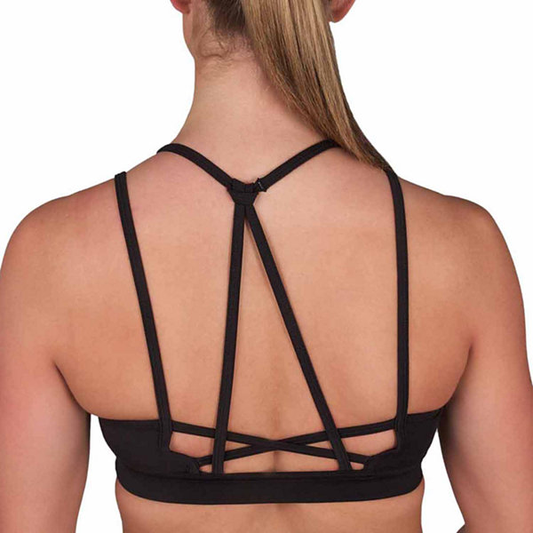 Jockey Strappy Sports Bra