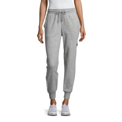 St. John's Bay Active Knit Jogger Pants