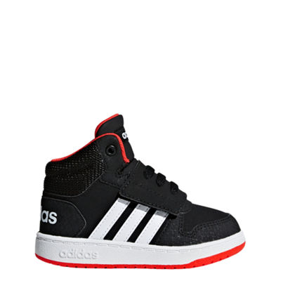 adidas Hoops Mid 2.0 Boys Running Shoes - Toddler