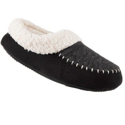 Isotoner 360 Comfort Slip-On Slippers