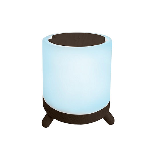 Sharper Image Diffuser Aromatherapy Wood Ceramic Oil Diffuser Jcpenney