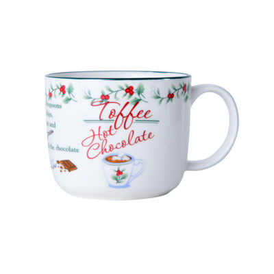 Pfaltzgraff Winterberry Coffee Mug