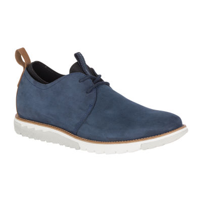 Hush Puppies Mens Performance Expert Lace-up Oxford Shoes
