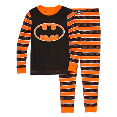 Batman Pajama Set-Boys