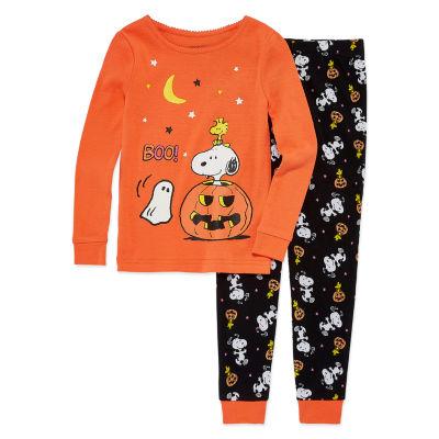 2-pc. Peanuts Pajama Set Boys