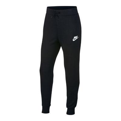 Nike Girls Tapered Pull-On Pants - Big Kid