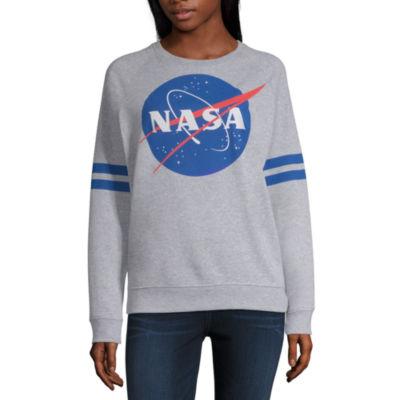NASA Sweatshirt - Juniors