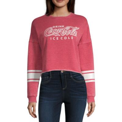 Coca Cola Sweatshirt - Juniors