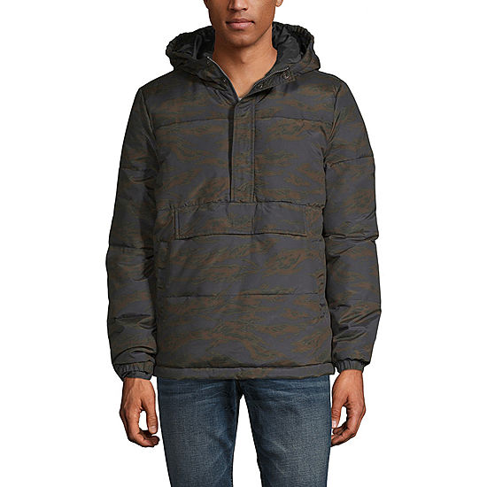 d766c04a64b2 Arizona Pullover Puffer Jacket - JCPenney
