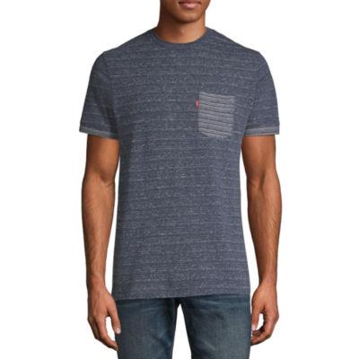 Levi's® Resort Short Sleeve Knit
