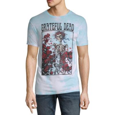 Grateful Dead Graphic Tee